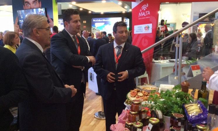 Malta tourism increase higher than Mediterranean average – Tourism Minister