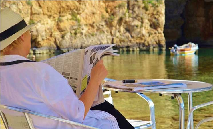 Malta Tourism Authority publishes statistical report for 2015