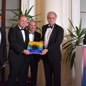 Med Forum Award_Prof Abulafia (2)