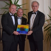 Med Forum Award_Prof Abulafia 3