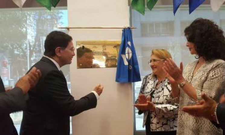 UNWTO appoints the President of Malta as Special Ambassador of the International Year of Sustainable Tourism for Development