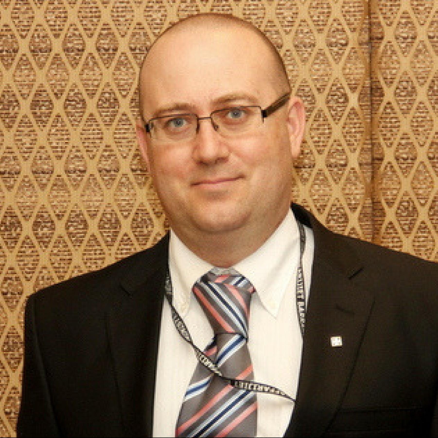 H.E Reuben Gauci