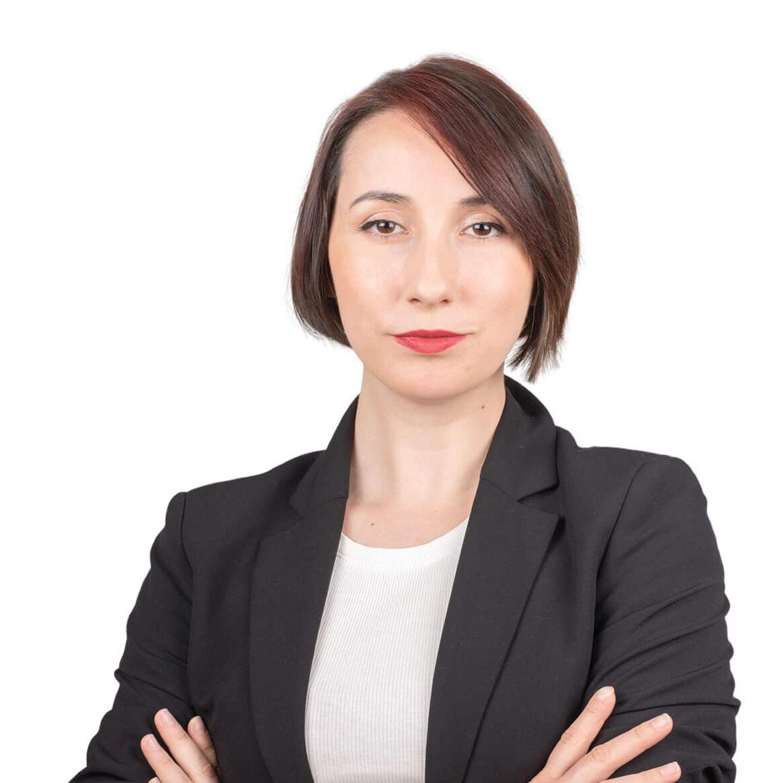 Diana Gluhak