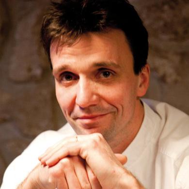 Francois Pasteau