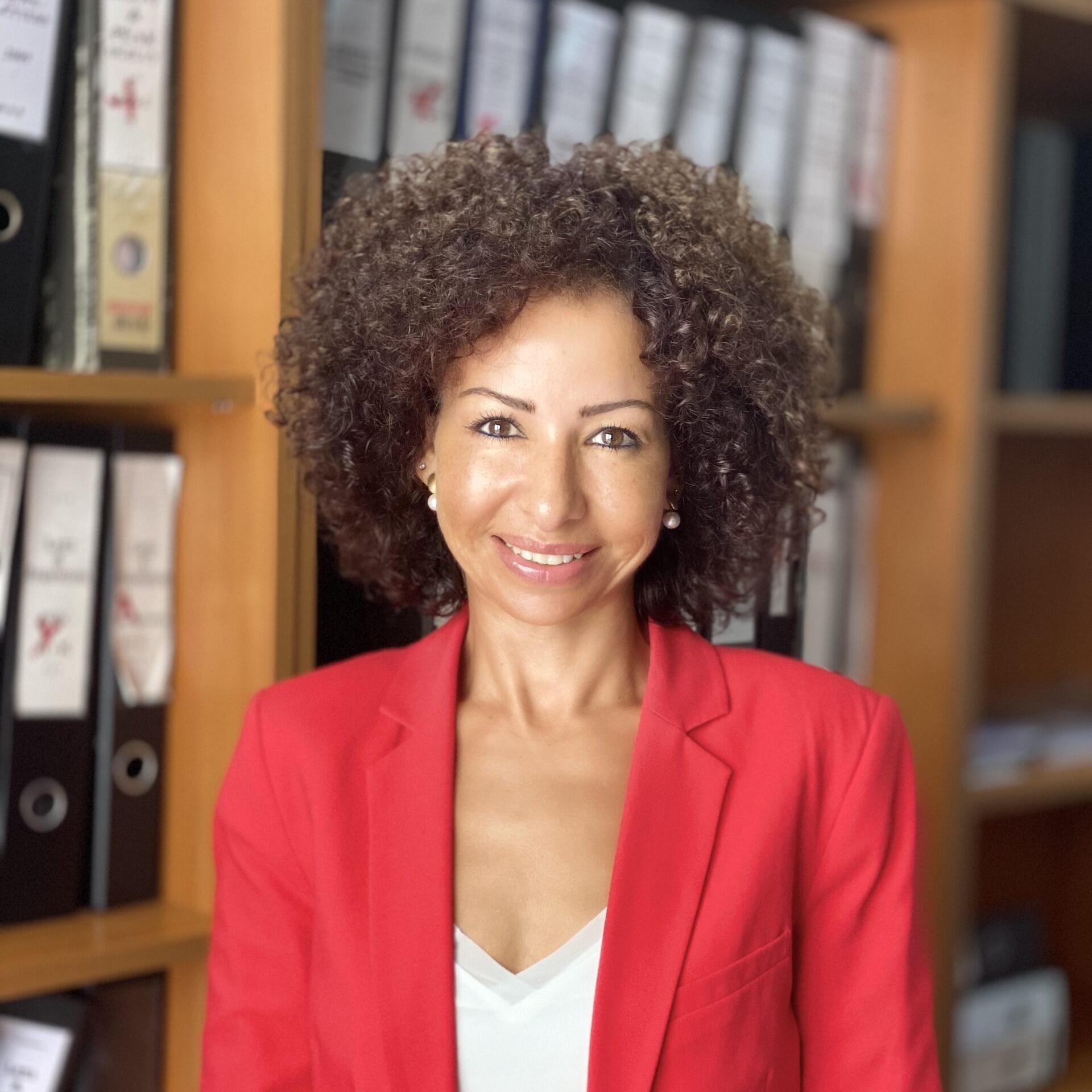 Mona Khalilieh