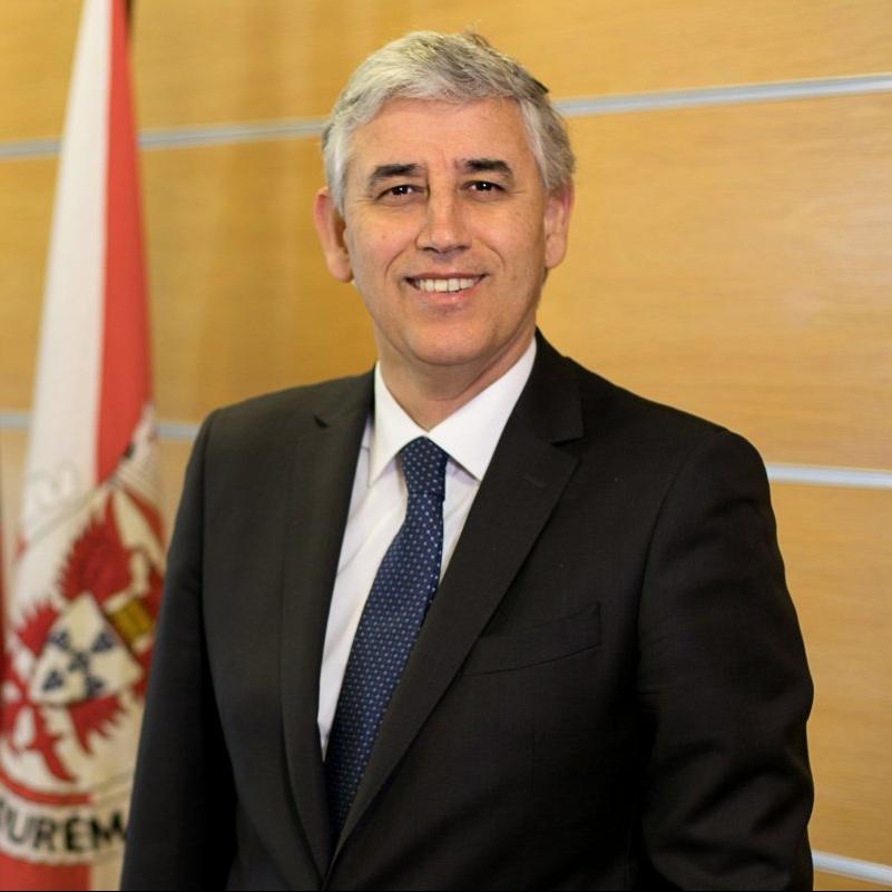 Luis Albuquerqu