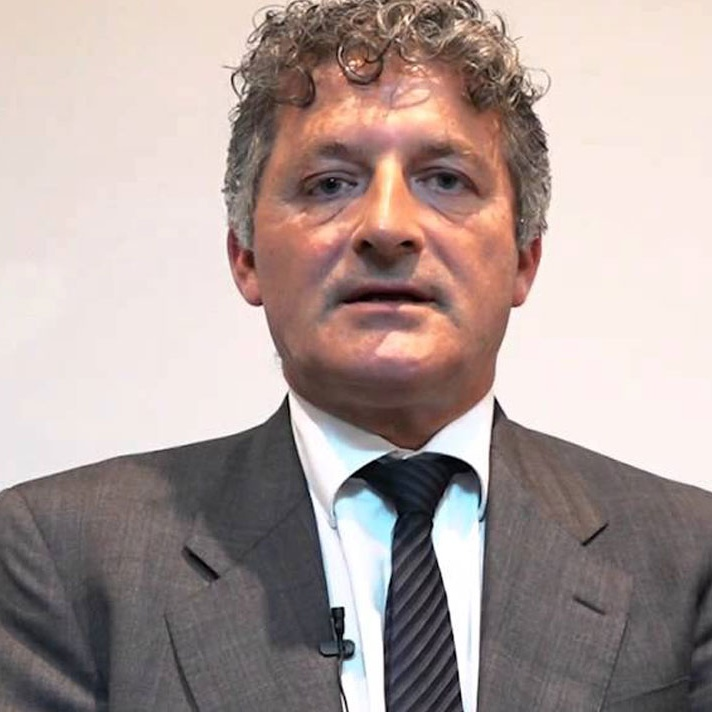 Prof. Antonio Curnis