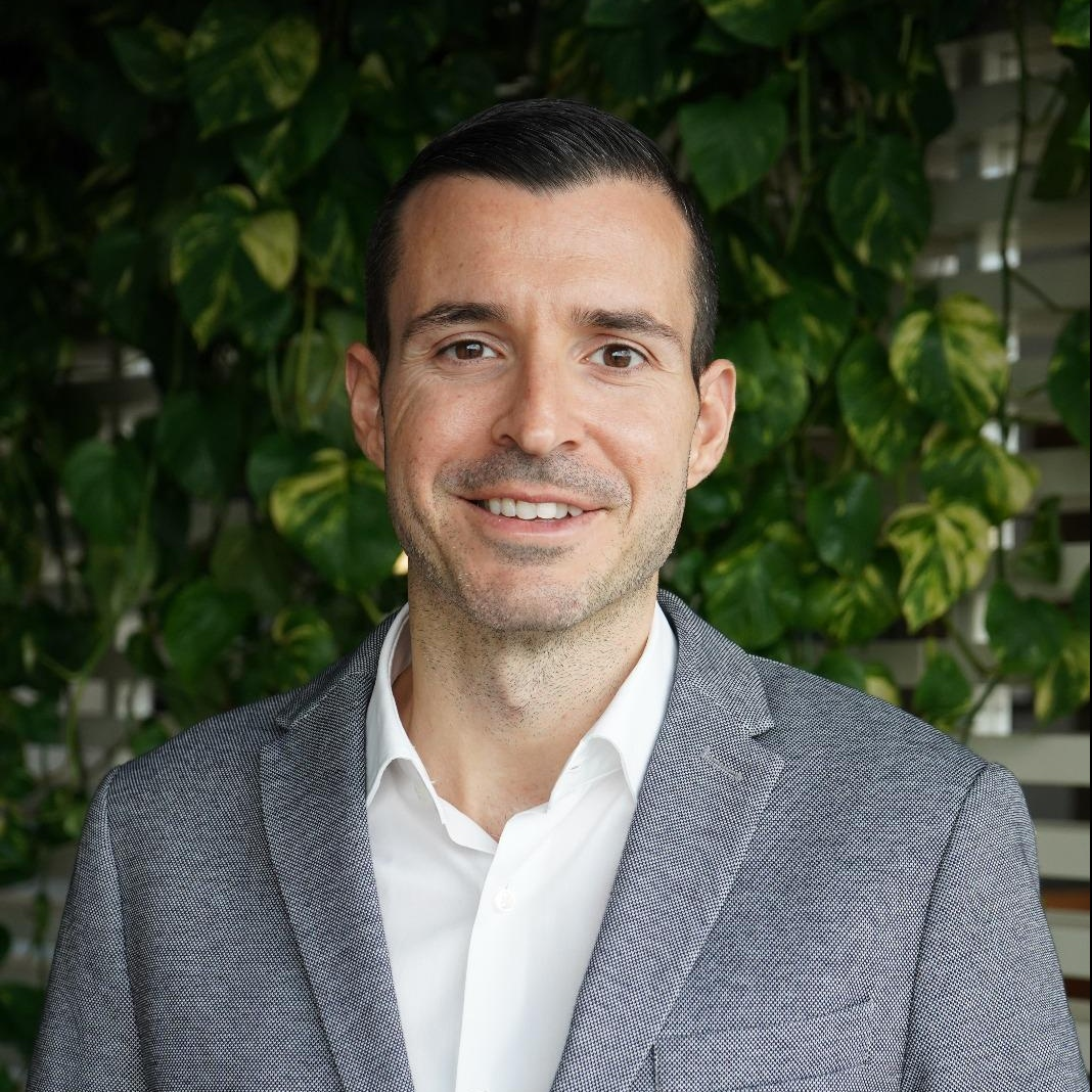 Andrew Meli