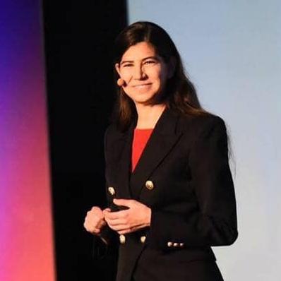 Jill Hellman