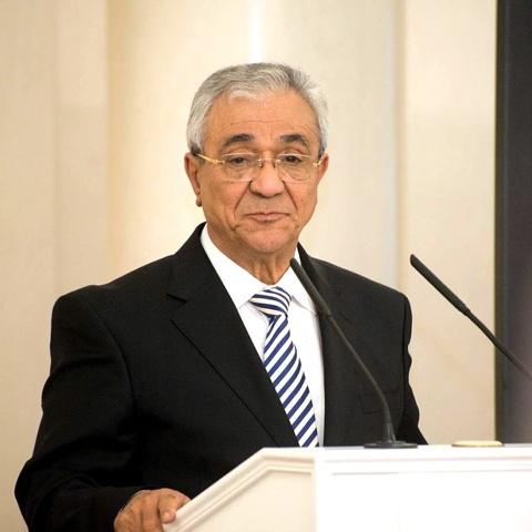 Tijani Haddad