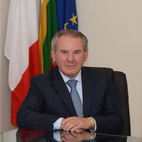 Tony Zahra