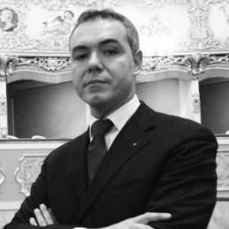 Massimo Gasparon